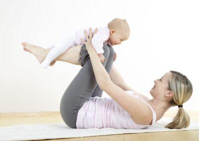 Pre- en postnatale